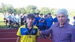 Ciro Ascione (Atletico Cascina)