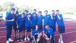 Coiano S. Lucia con la Coppa
