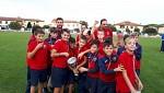 Ponsacco Academy