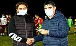 Federico Gandini (allenatore Tau Calcio Altopascio)