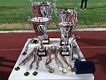 Tavolo dei premi