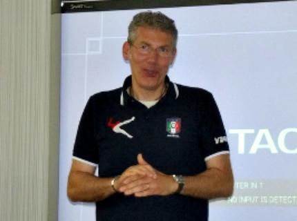 Incontro con MASSIMO DONI sulle modifiche al regolamento della IFAB
