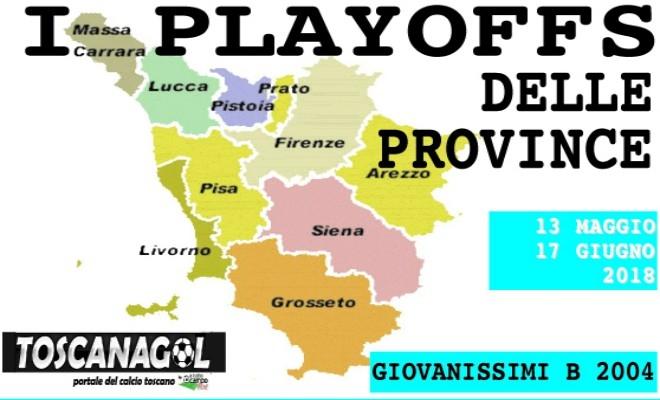 Calendario Torneo A 7 Squadre.Lunedi 7 Maggio Il Calendario Dei Playoffs Delle Province